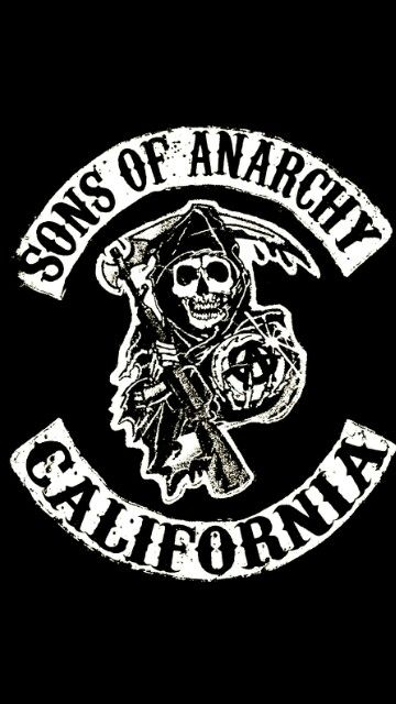 Sons of Anarchy in 2020.