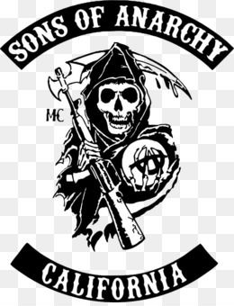 Sons Of Anarchy PNG.