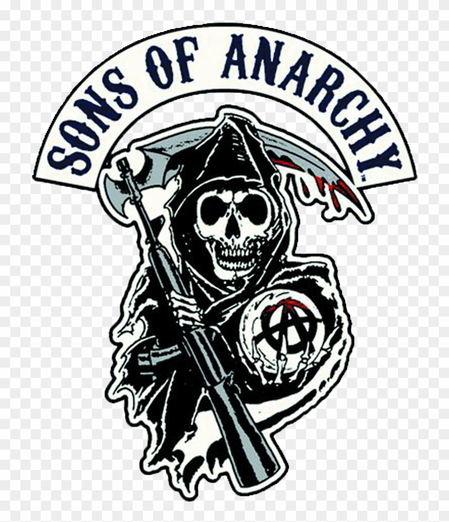 Sons Of Anarchy [serie Completa] [sub Esp] [mega].