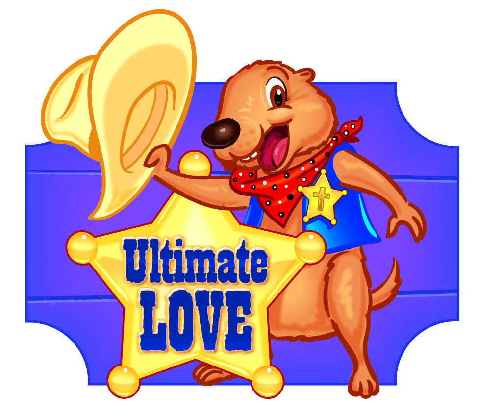 Liguori\'s SonWest Roundup VBS Day 5: Ultimate Love www.