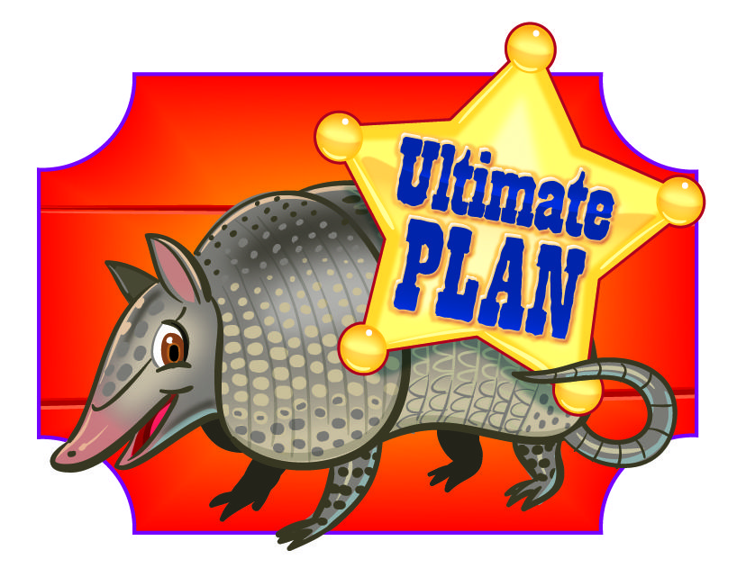 Liguori\'s SonWest VBS Roundup Day 1: Ultimate Plan www.
