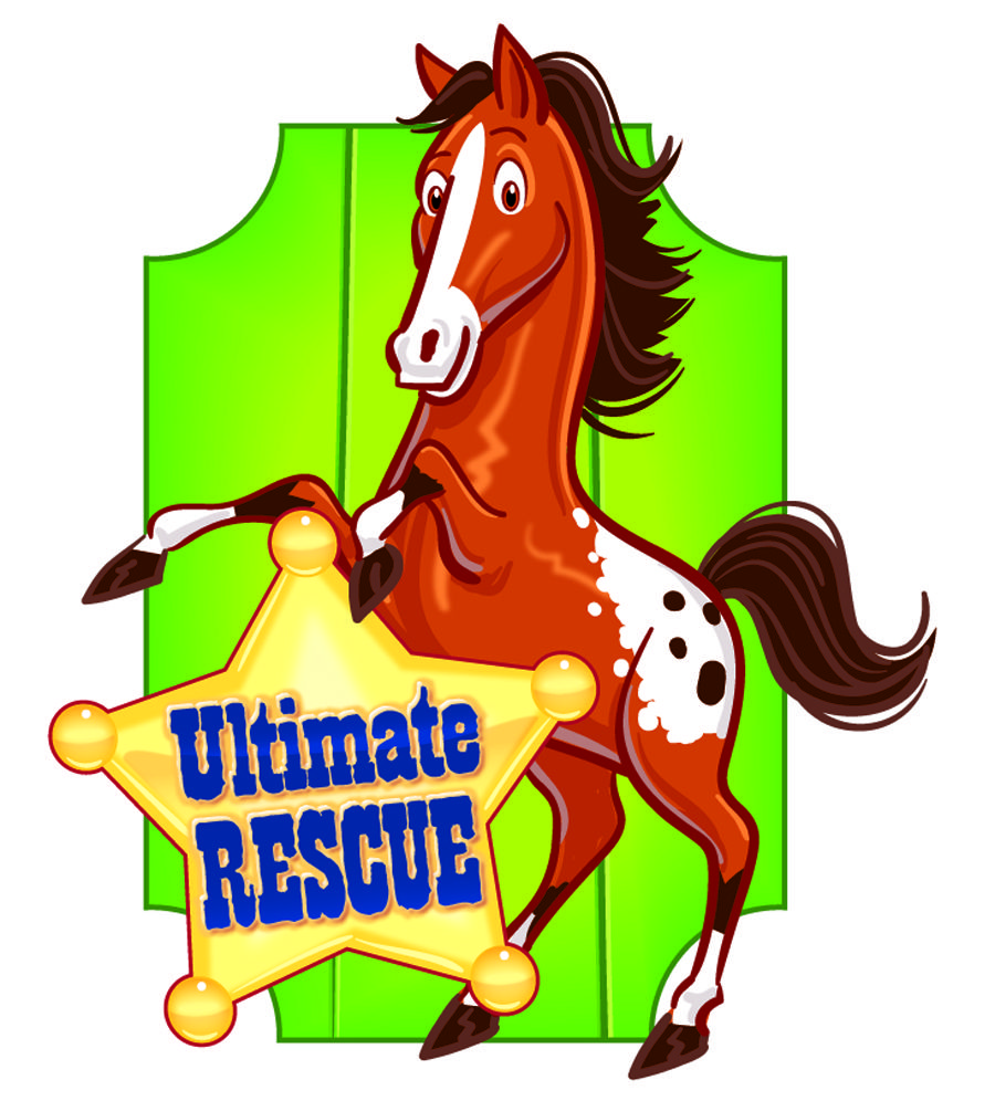 Liguori\'s SonWest Roundup VBS Day 3: Ultimate Rescue.