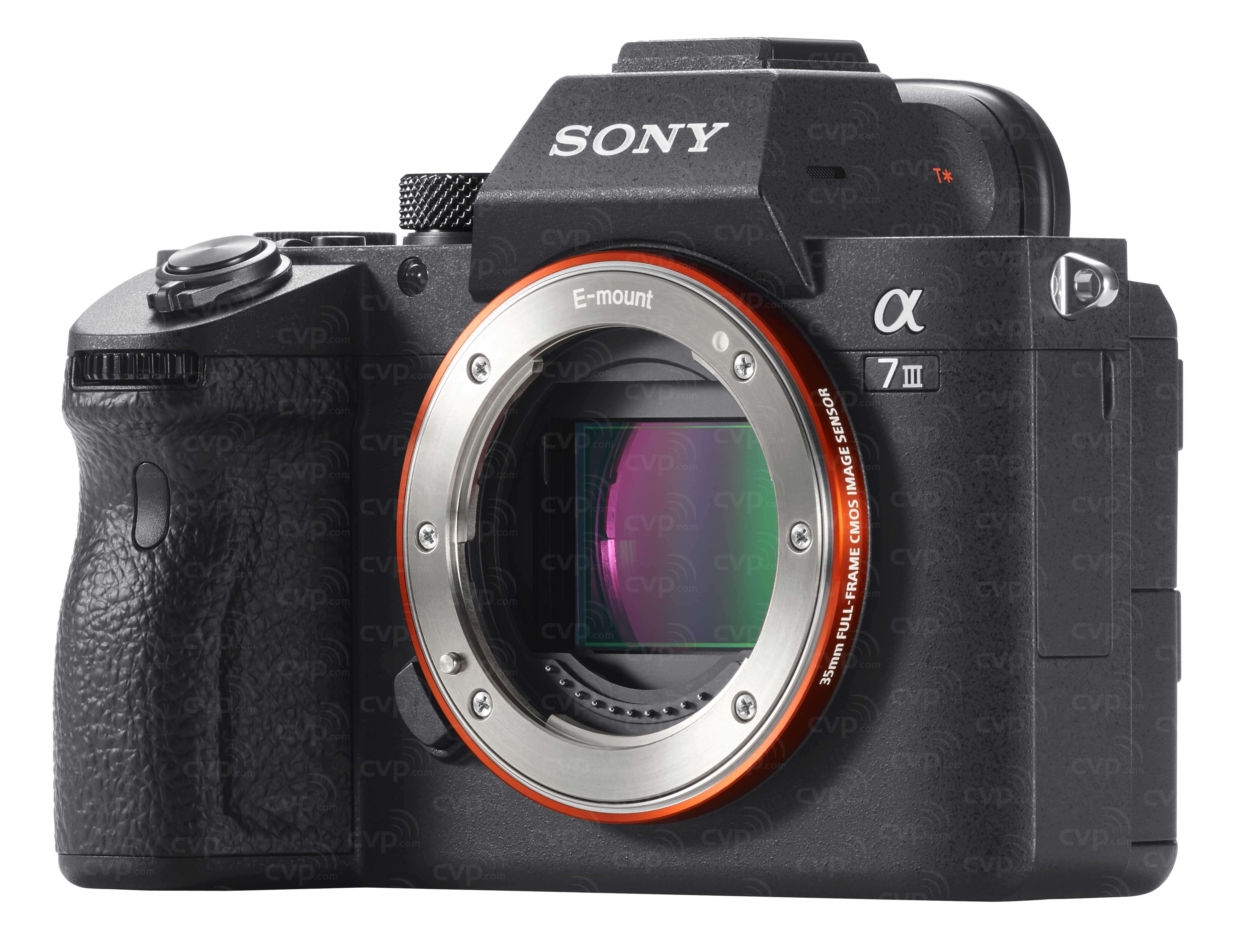Sony a7 III Camera Body Only.