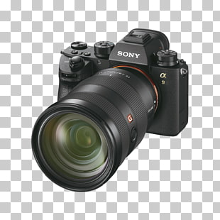20 Sony α7R II PNG cliparts for free download.