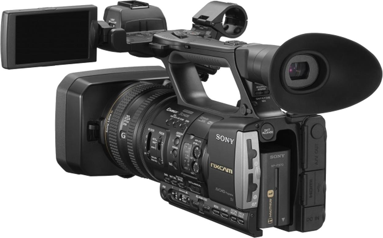 Sony Camera Clipart Clipground