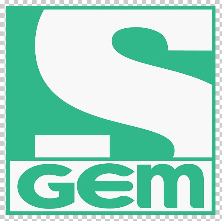 Gem TV Television Channel Logo Sony S PNG, Clipart, Angle.