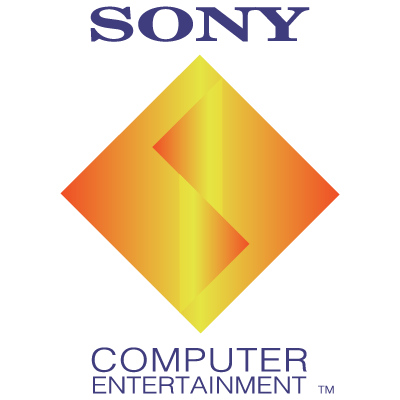 Sony Computer Entertainment logo vector download.