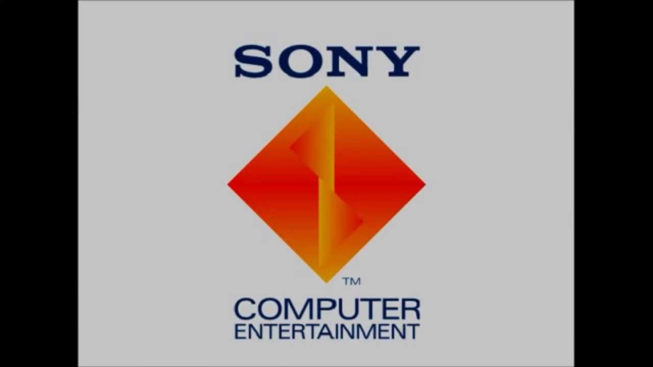 Sony Computer Entertainment Logo (from PS One).