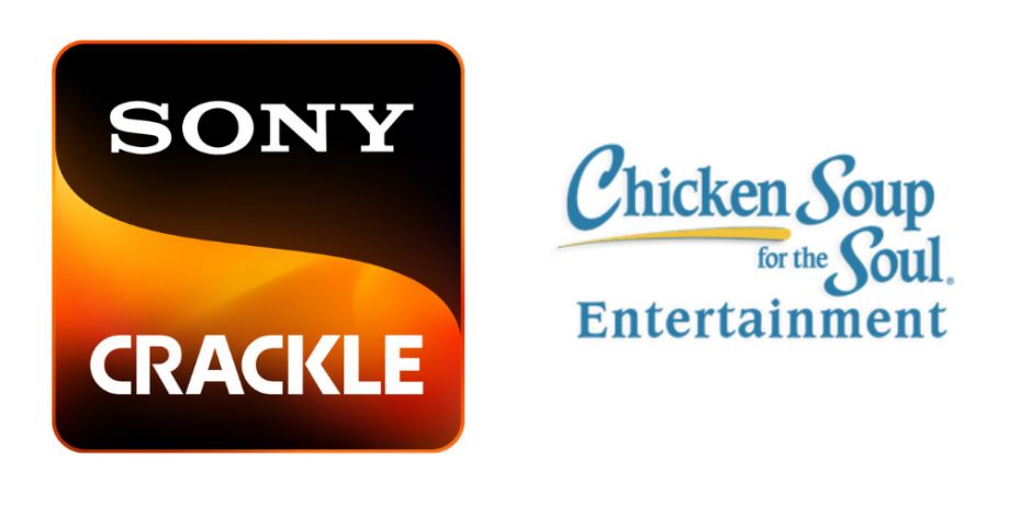 Sony sells majority stake of Crackle to Chicken Soup for the.