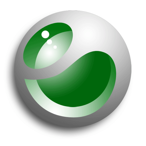 what do you want to learn: Creating Sony Ericsson Logo.