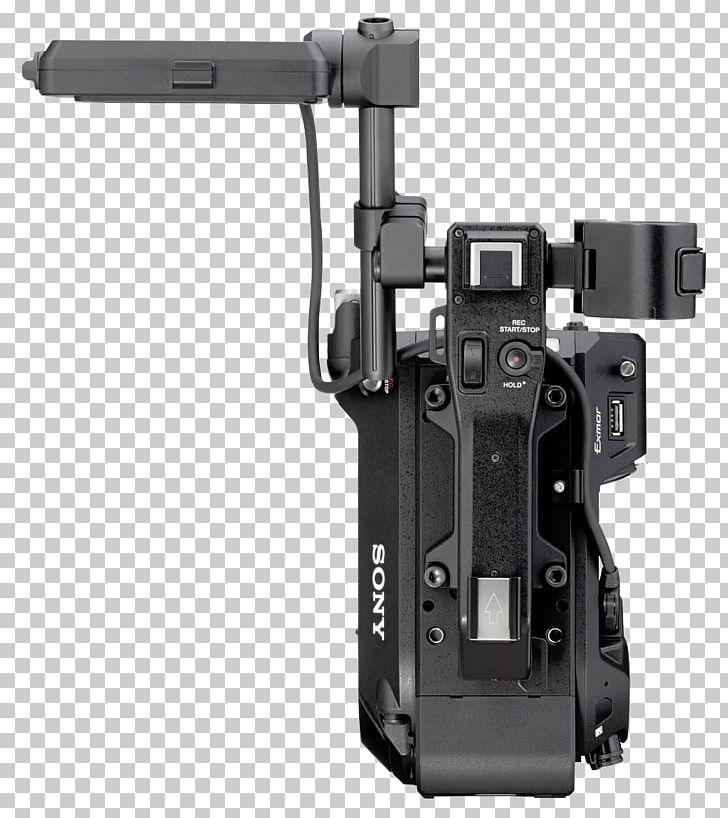 Sony XDCAM PXW.