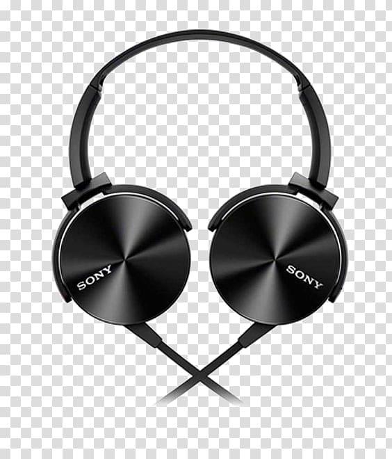 Sony MDR.