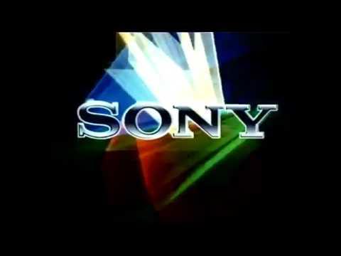 Sony Logo.