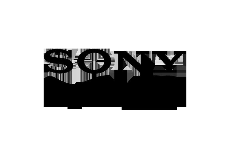 Sony Logo Transparent Image.