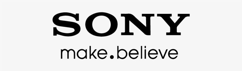 Sony Logo PNG Images.