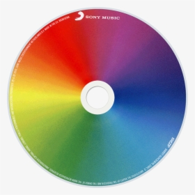 Transparent Cd Music Clipart.