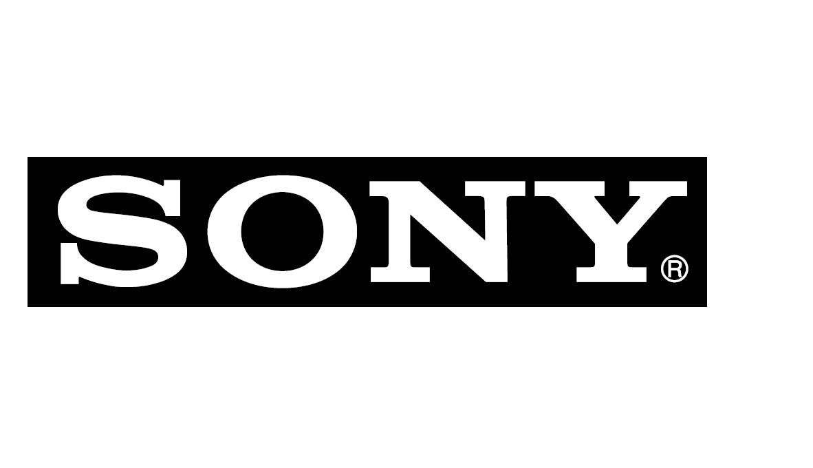 The Sony logo is pretty boring to me. The characters.