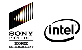 Sony Pictures Home Entertainment and Intel Bring Premium 4k.