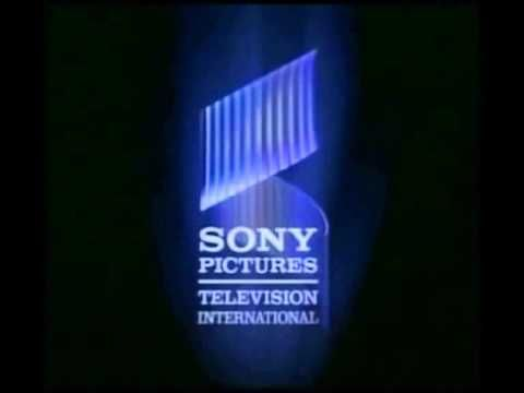 Sony Pictures Television Logos History.