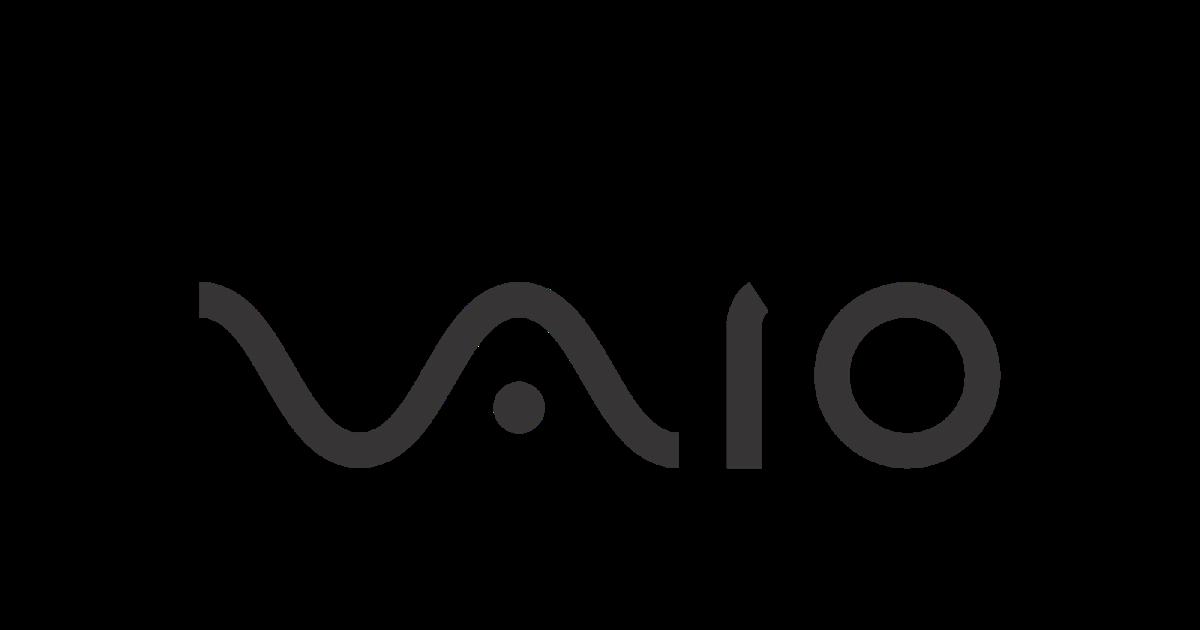 Sony Vaio Logo.