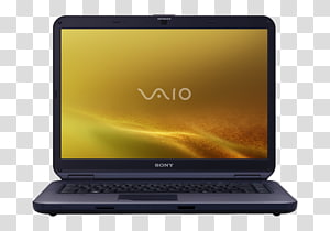 Sony Vaio transparent background PNG cliparts free download.