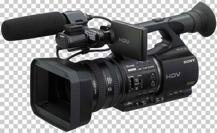 Sony Xperia Z5 Sony HVR.