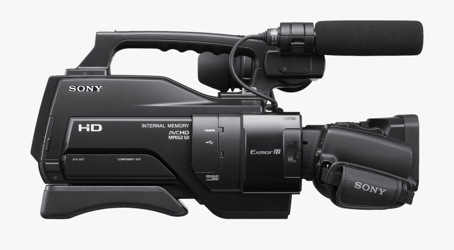 Best Clipart Video Camera Png.