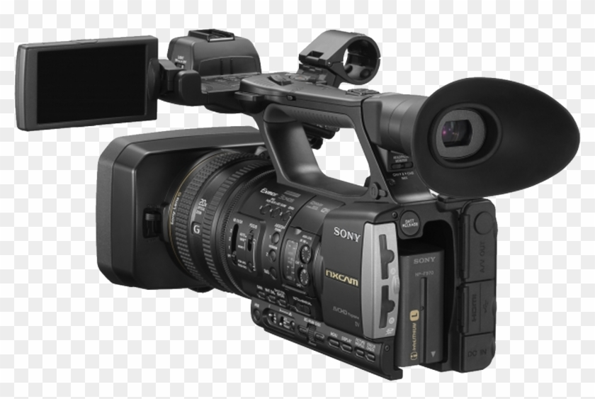 Video Camera Png Image.