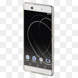 Sony Xperia Xa1 PNG and Sony Xperia Xa1 Transparent Clipart.