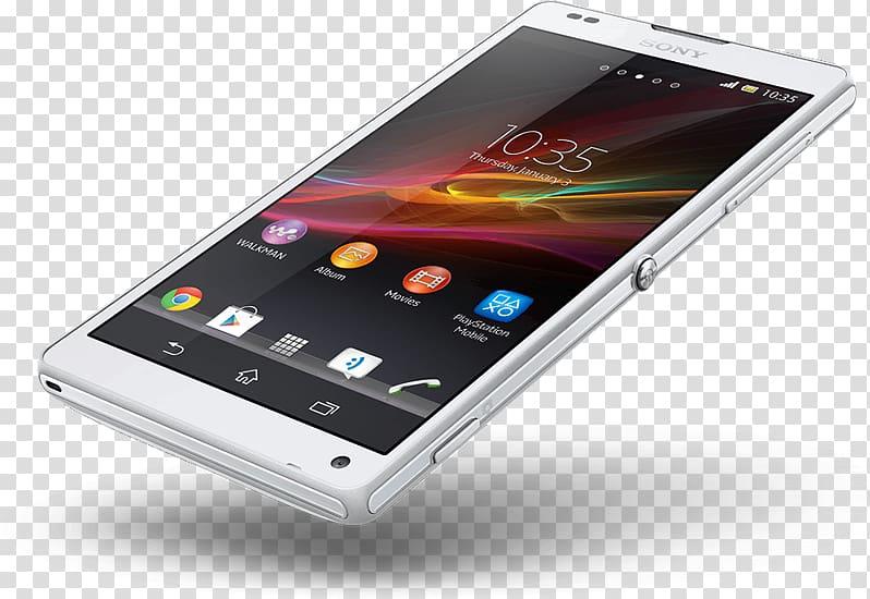 Sony Xperia ZL Sony Xperia XZ2 Compact Sony Xperia S.