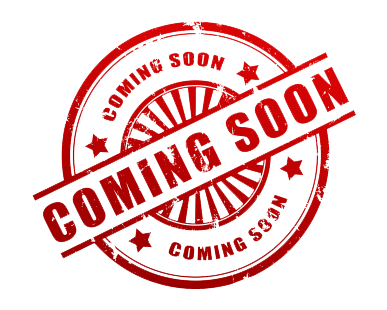 Coming Soon PNG Transparent Images.