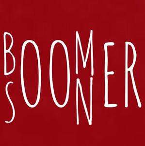 Boomer Sooner Clipart.