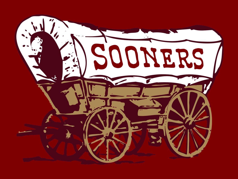 Boomer Sooners!!.