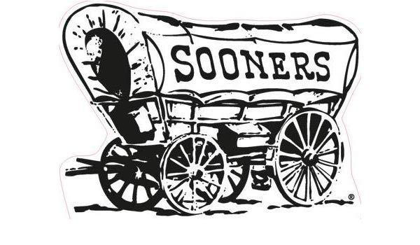 Amazon.com: 5 Inch Boomer Schooner OU University of Oklahoma.