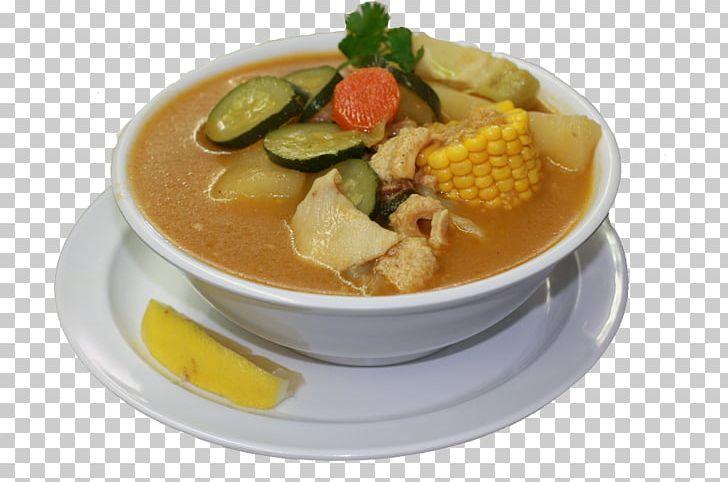 Curry Sopa De Mondongo Vegetarian Cuisine Thai Cuisine.