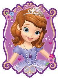 Resultado de imagen para princesa sofia.