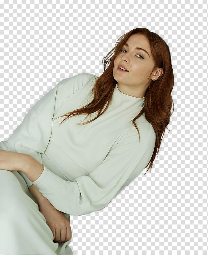 Sophie Turner, Sophie transparent background PNG clipart.