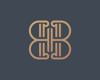 Sophisticated BB Logo Designed by bproject.