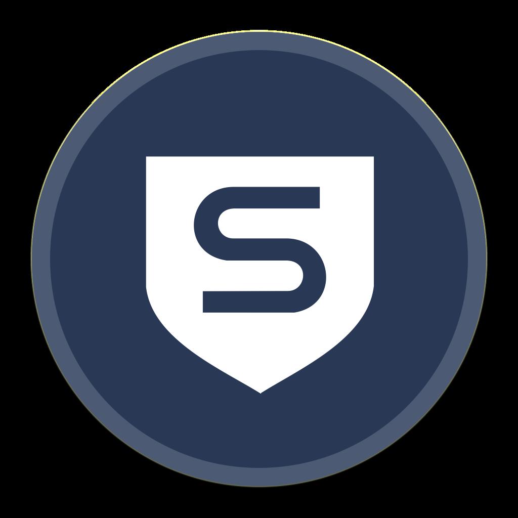 Sophos Icon.