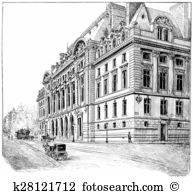 Sorbonne Illustrations and Clipart. 5 sorbonne royalty free.