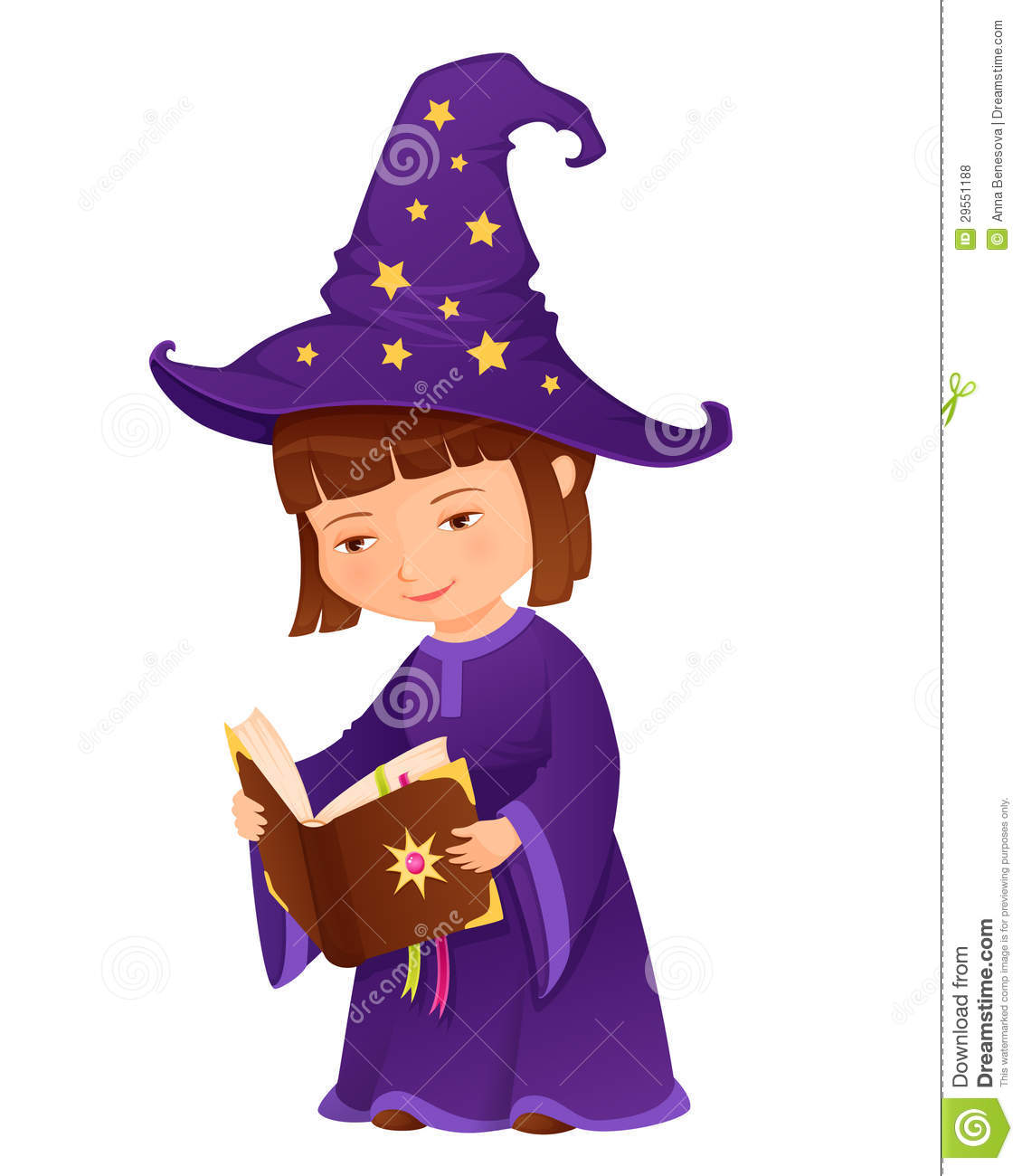 Gallery For > Mage Book Clipart.