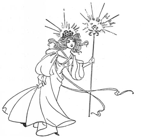 Witches Clip Art Download.