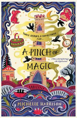 A Pinch of Magic.