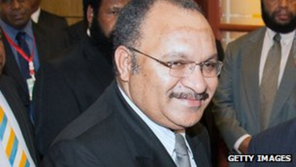 PNG repeals sorcery law and expands death penalty.