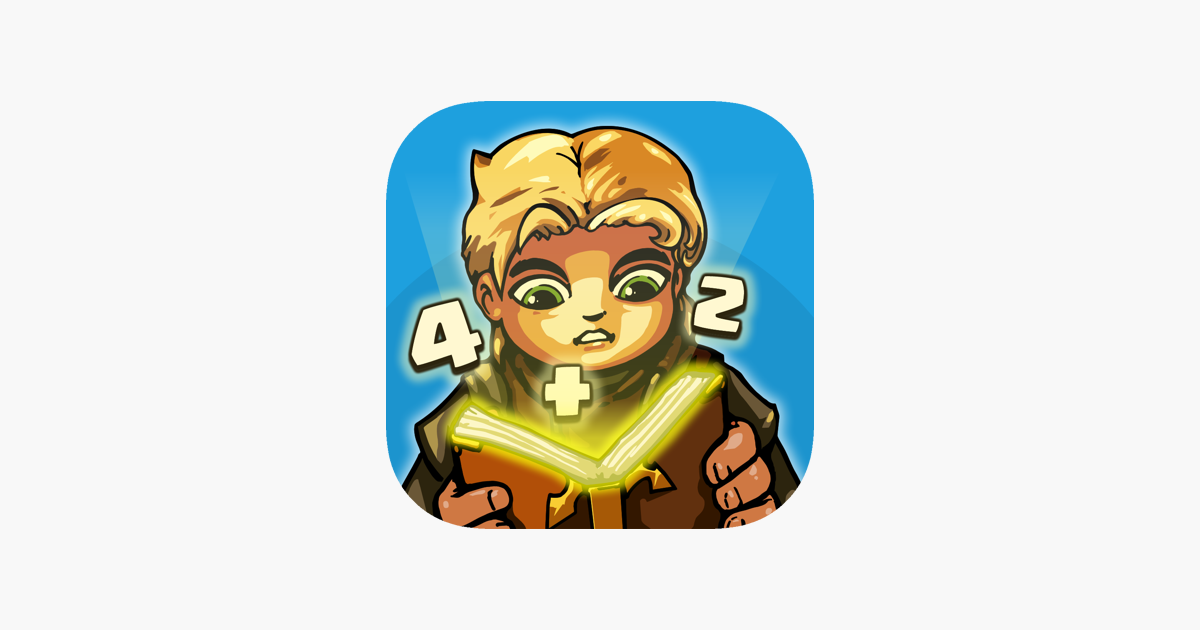 Math and Sorcery on the App Store.