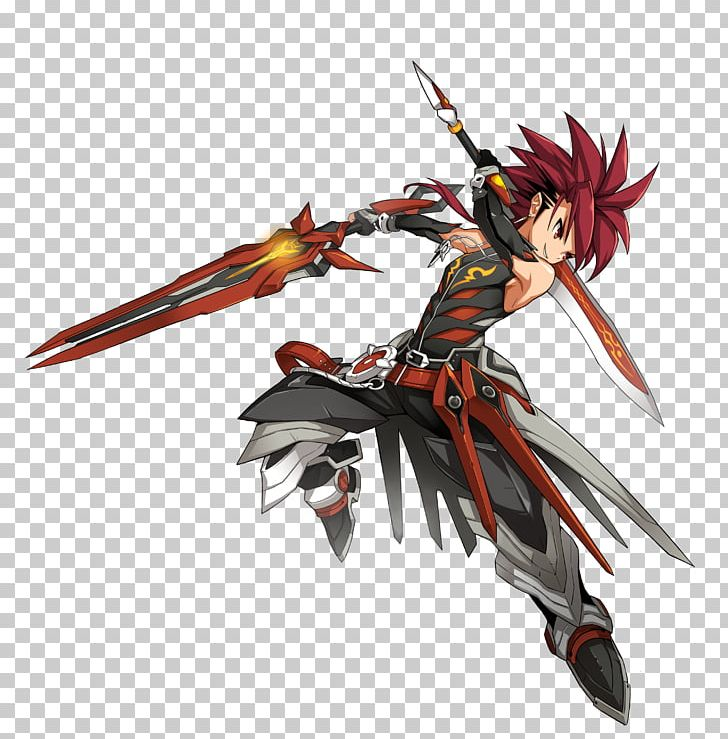 Elsword Infinity Blade Sword And Sorcery PNG, Clipart.