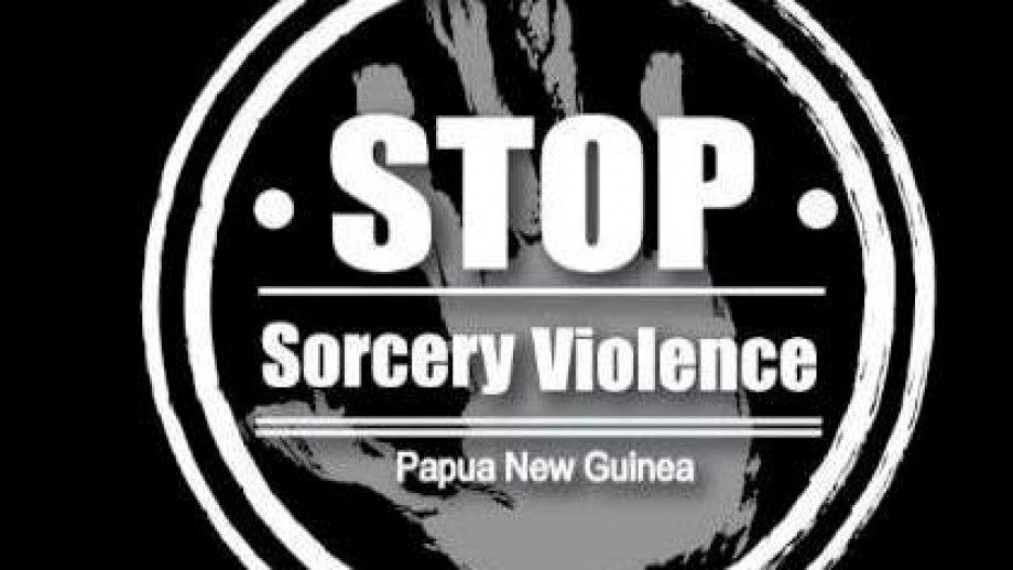 Researching sorcery accusation related violence in PNG.