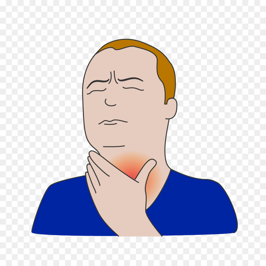 Sore throat clipart 5 » Clipart Station.