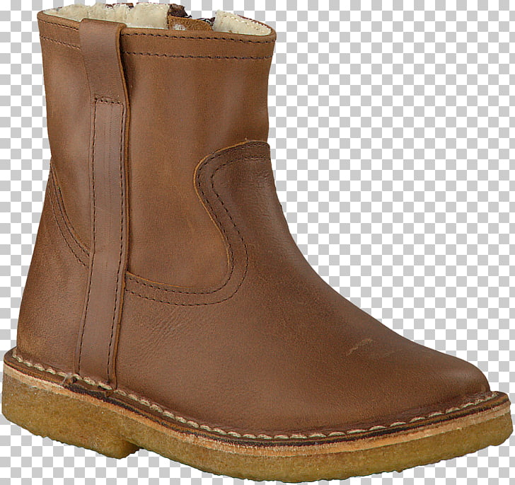 Sorel Wedge Snow boot Shoe, cognac PNG clipart.