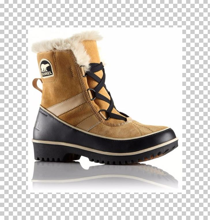 Sorel Women\'s Tivoli II Boot Snow Boot Kaufman Footwear Shoe.